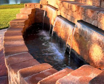 FIRE / WATER FEATURES