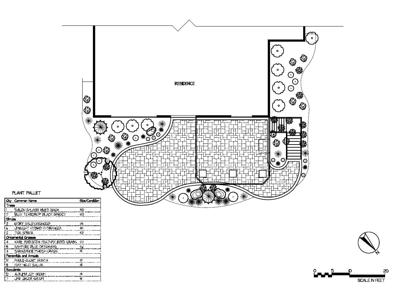 BW Landscape Design