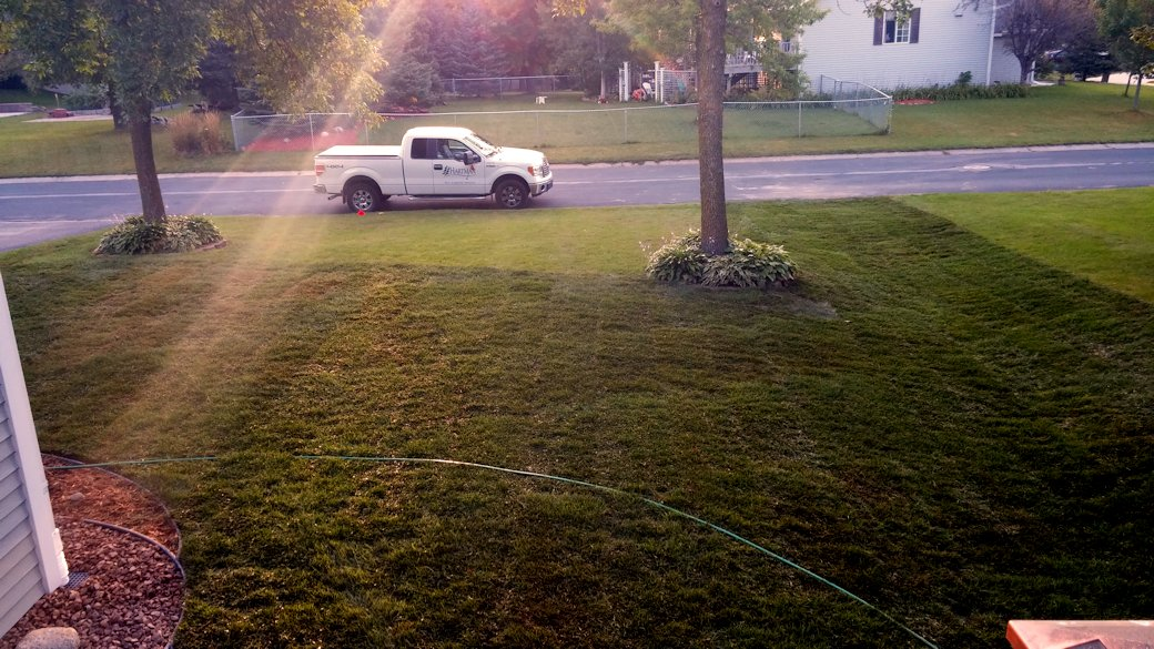 Landscaping drainage solutions